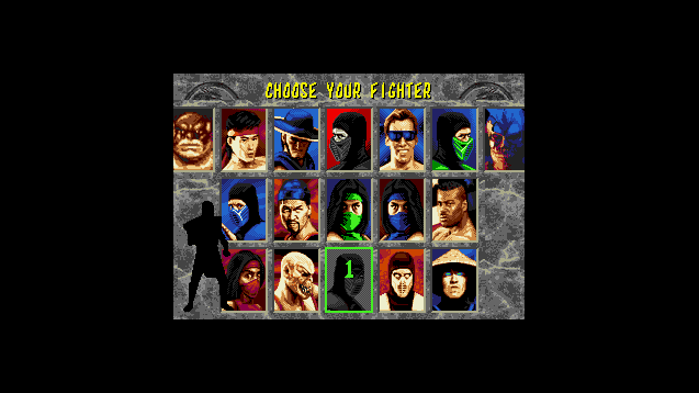 Steam Workshop :: Mortal Kombat II Unlimited