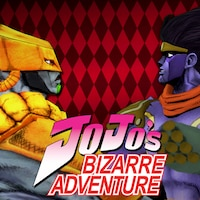 Steam Workshop :: JOJO