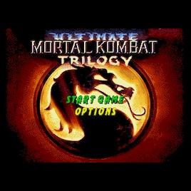 Steam Workshop :: Ultimate Mortal Kombat Trilogy