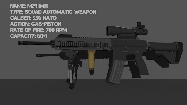Steam Workshop :: War on Terror Pack