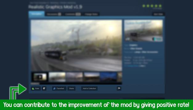 Steam Workshop :: [FRKN64 MODDING] Graphics Mods