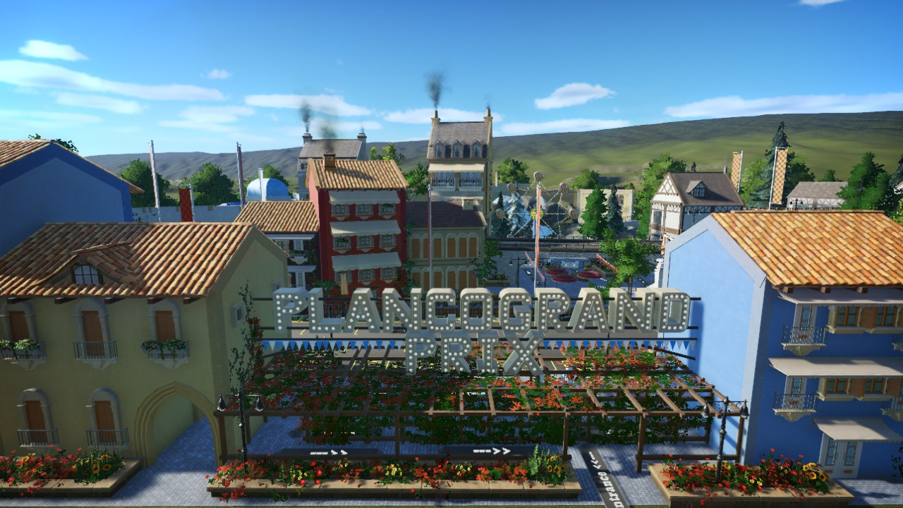 how to use steam workshop planet coaster