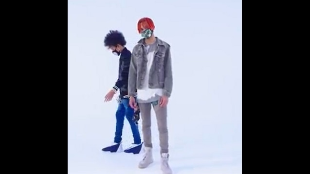 Download rolex by ayo and teo official video | Ayo Teo Rolex