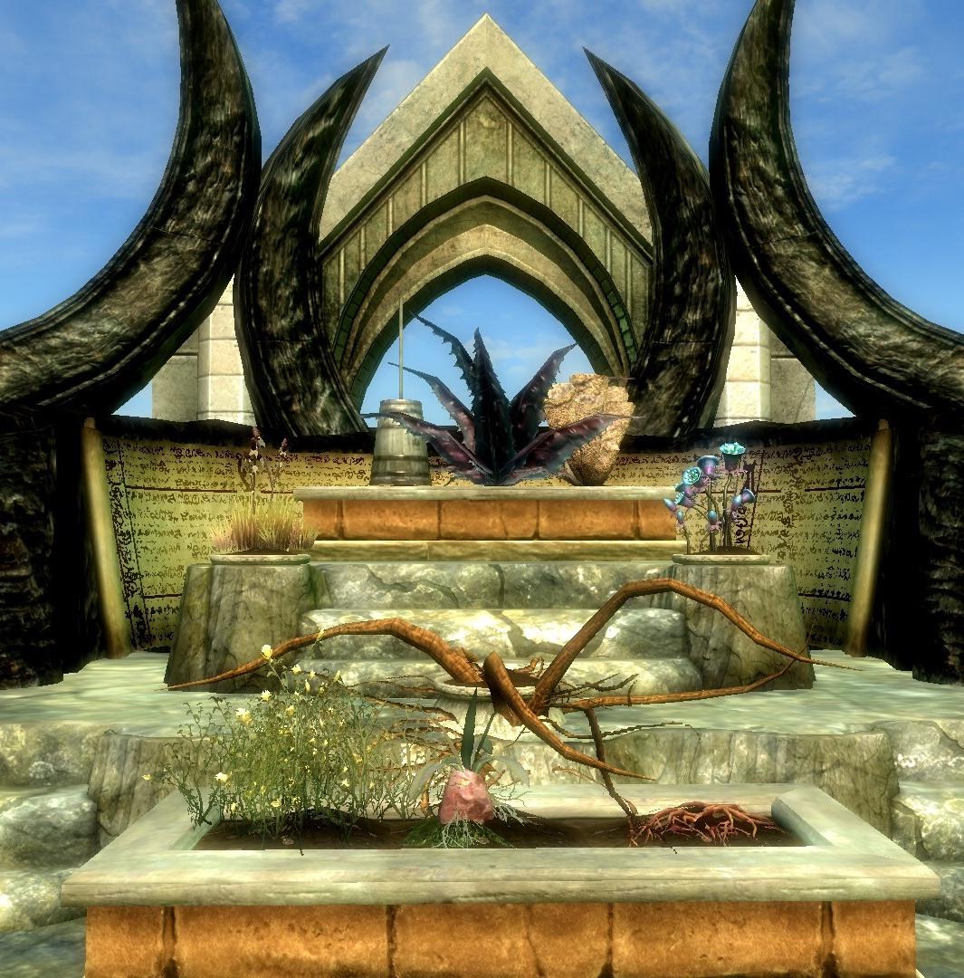 Growable DLC Ingredients画像