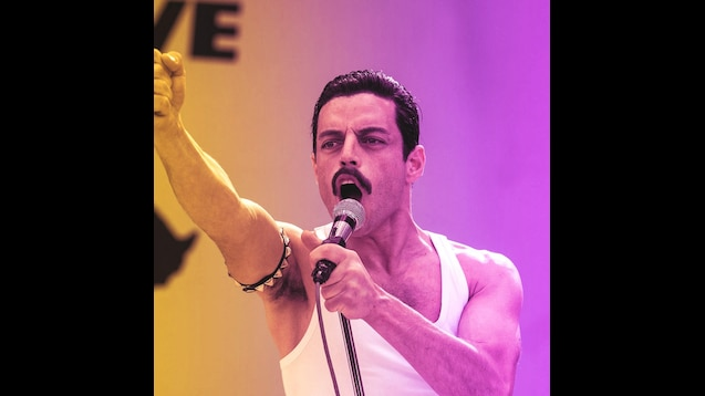 Steam Workshop :: Freddie Mercury | Queen | Bohemian Rhapsody