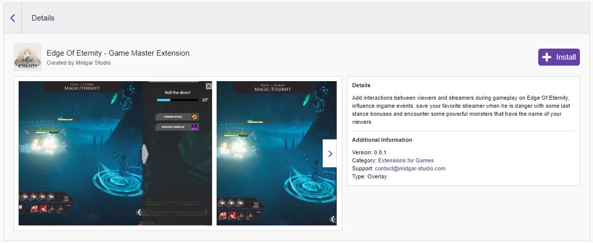 Twitch Features: Streamers! Turn your viewers into active members of your journey image 1