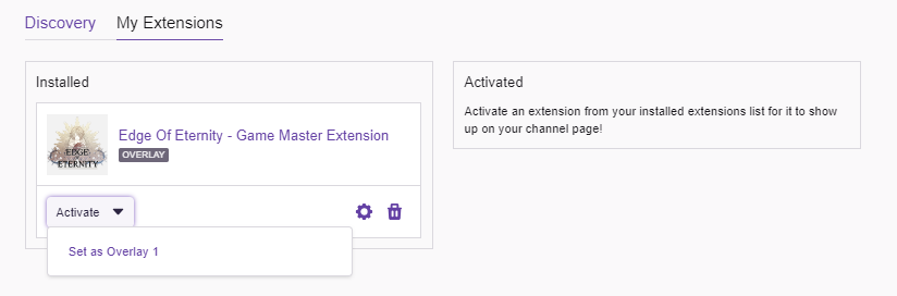 Twitch Features: Streamers! Turn your viewers into active members of your journey image 2