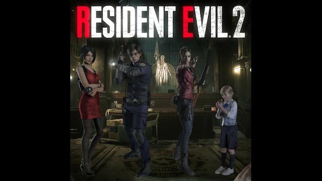Steam Workshop :: Resident Evil 2 Remake
