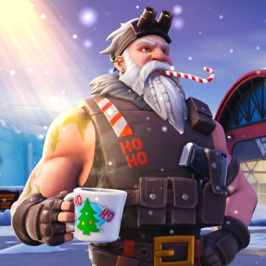 Steam Workshop Fortnite Season 7 Week 3 Loading Screen