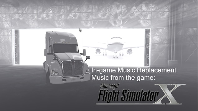Steam Workshop :: In-game Music Replacement: Flight