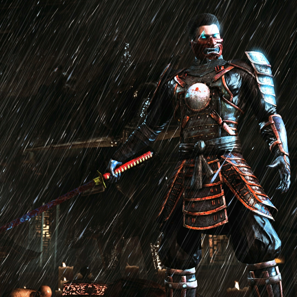 Steam Workshop Ronin Kenshi Mk X