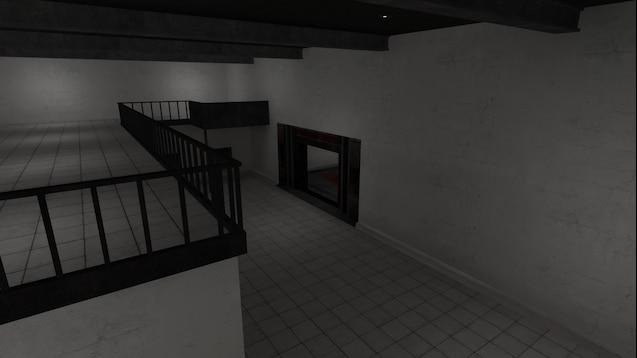 Steam Workshop :: SCP Site 19 (Sandbox)
