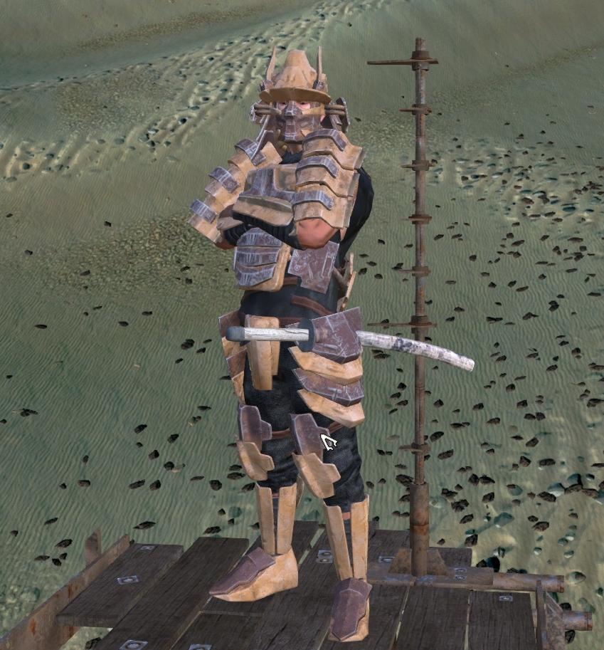 Steam Workshop :: Gusoku Armor Set