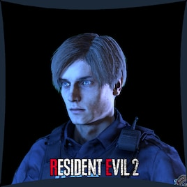 Steam Workshop :: Leon S  Kennedy - Resident Evil 2 Remake
