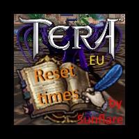 Steam Community :: Guide :: Reset times in TERA EU