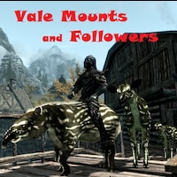 Vale Mounts and Followers画像