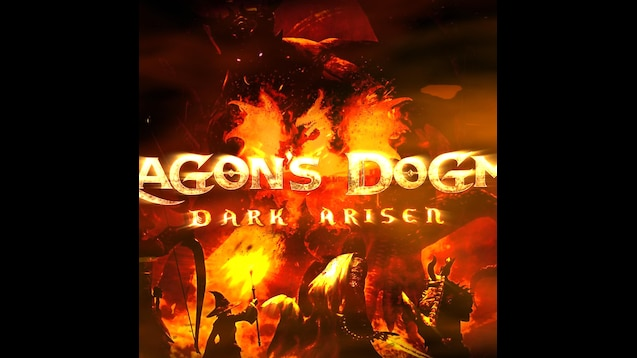 Steam Workshop Dragons Dogma Dark Arisen Main Theme 4k