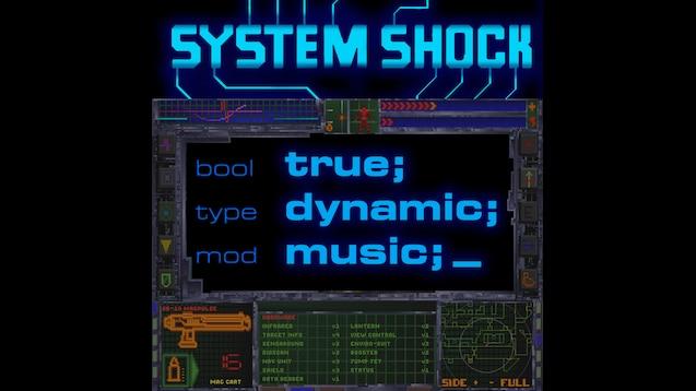 Steam Workshop :: System Shock Dynamic Music Pack