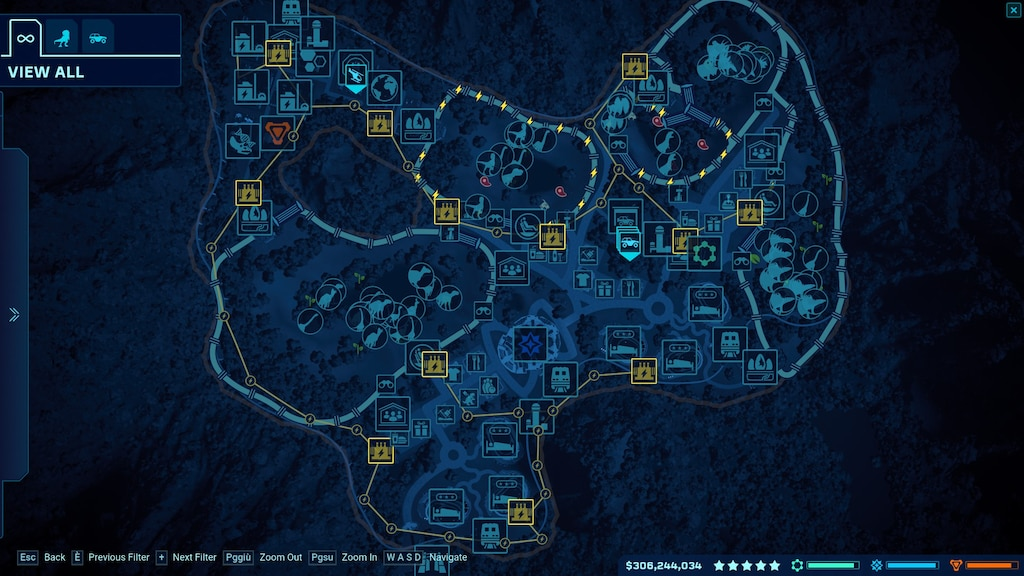 Steam Community Screenshot Isla Matanceros Map