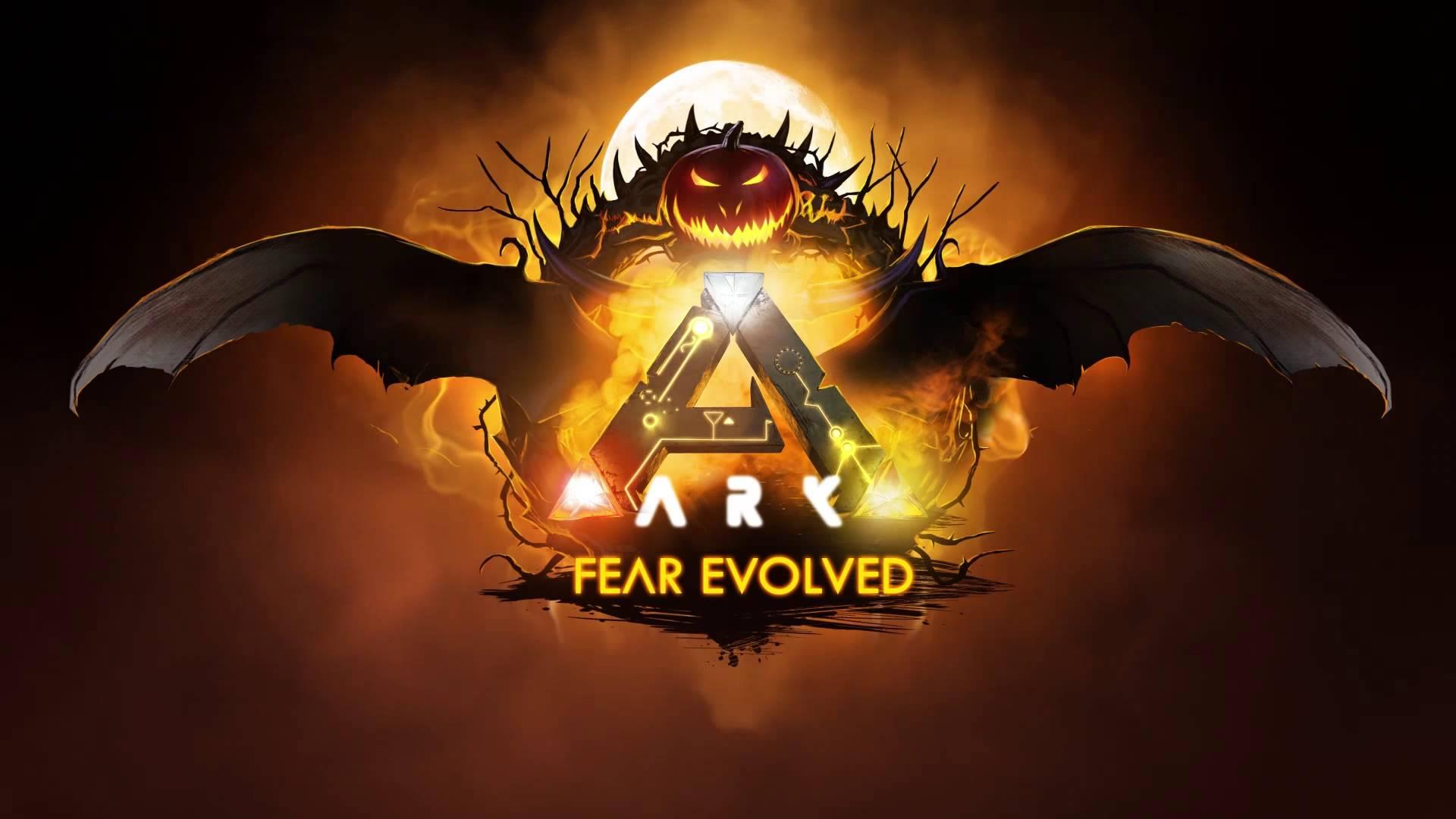 Steam Workshop :: ARK SERVER