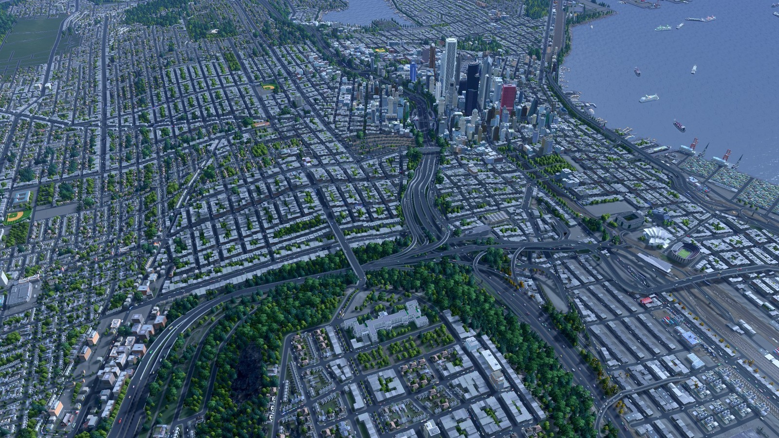 8e9303bc2e Εργαστήρι Steam    citiesskylines collection for people