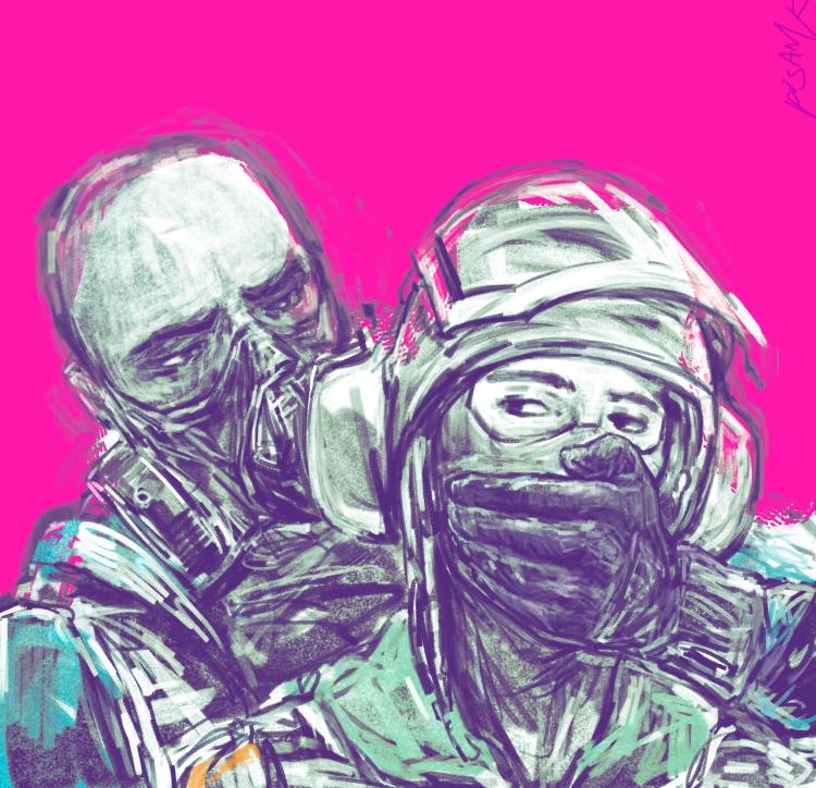 Steam Community Bandit X Sledge