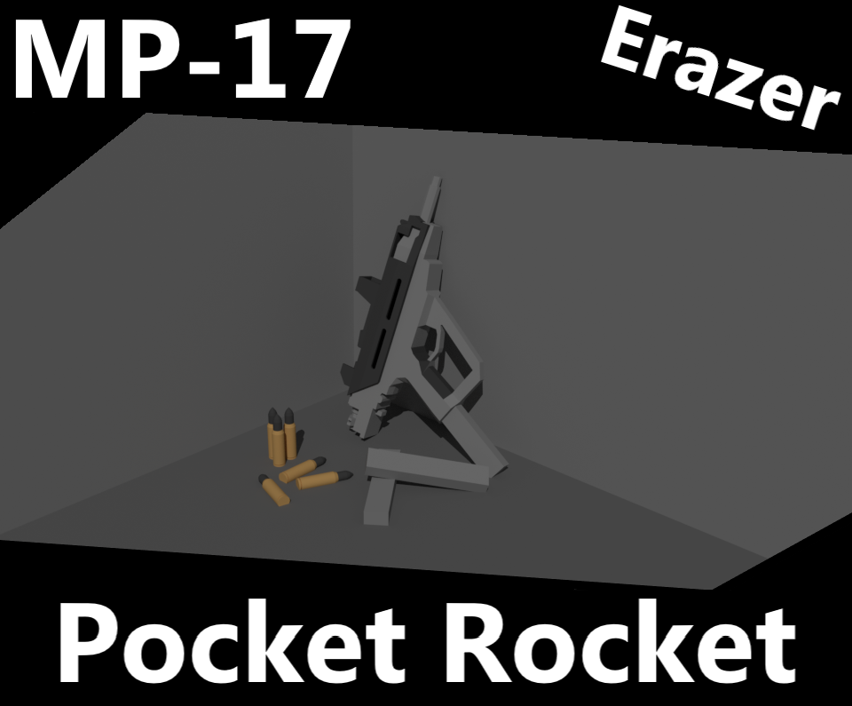 Subscribe To Download Helios Weaponstech Mp 17 Pocket Rocket Horizon