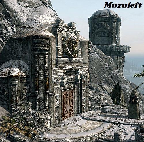 Muzuleft - English Version画像