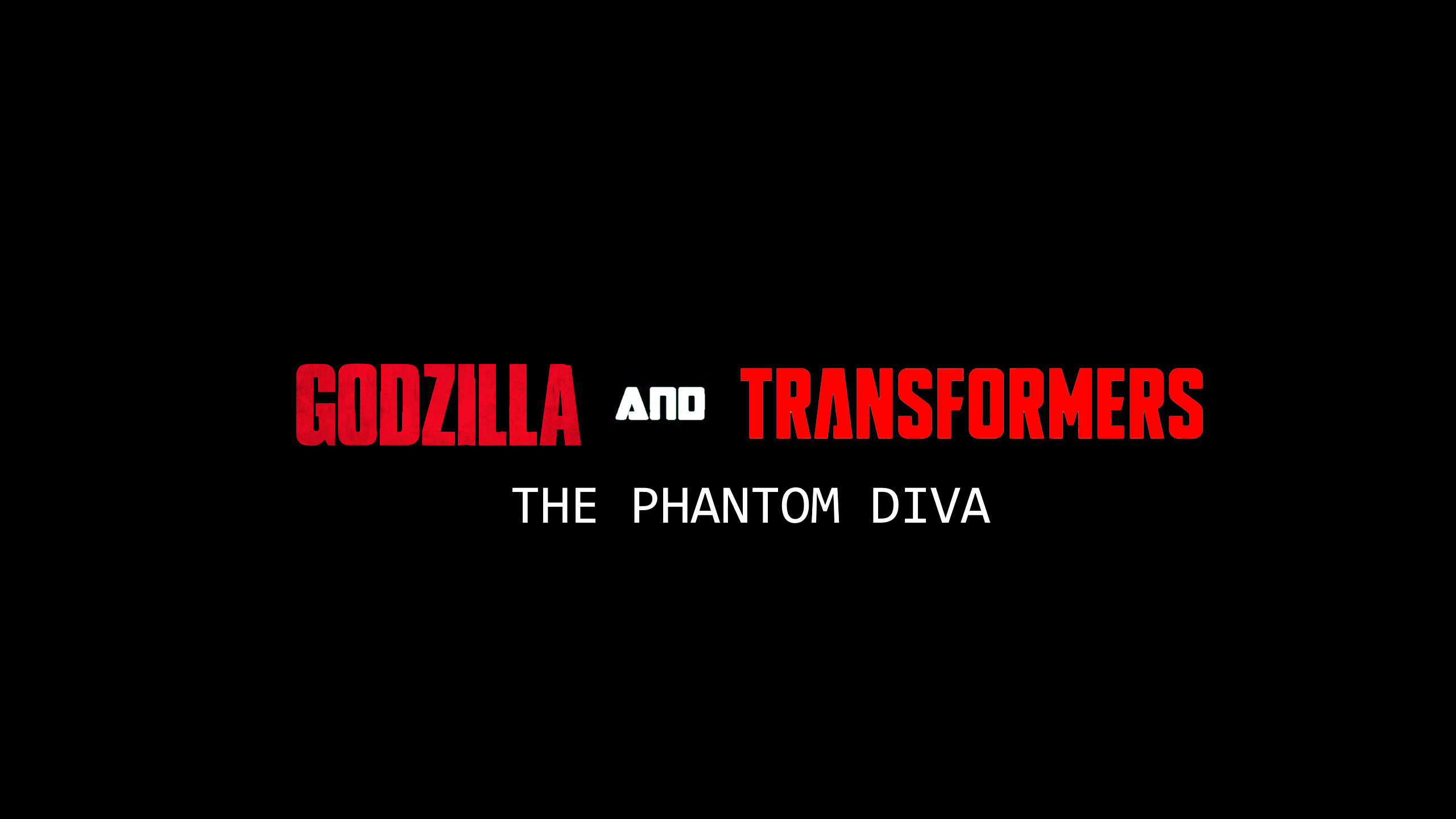 Steam Workshop :: Godzilla and Transformers: The Phantom Diva SFM