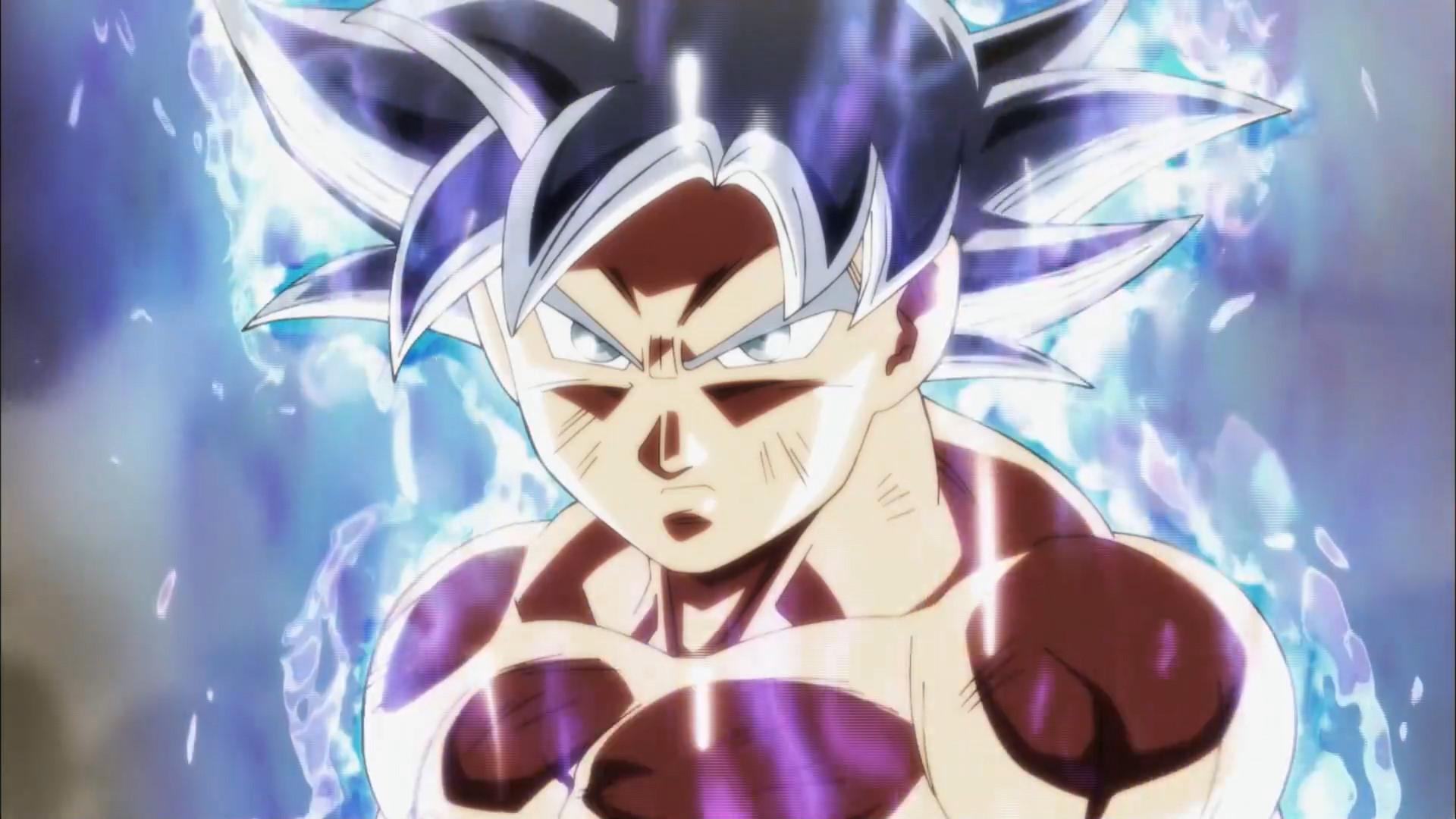 Steam Workshop Dragonball Super Son Goku Masters Ultra Instinct