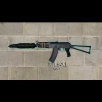 Steam Workshop :: L4D2 Weapon