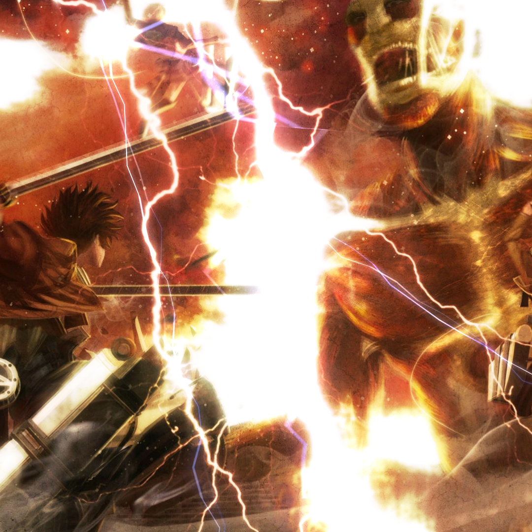 Aot Titan Spawn Dlya Wallpaper Engine