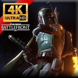 Steam Workshop Star Wars Battlefront Ii Boba Fett 4k