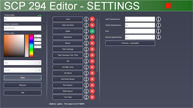 Steam Workshop :: SCP 294 - Redux ( Editor Version )