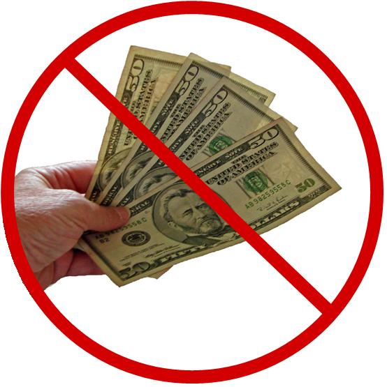 Steam Workshop::Default Start : No Money