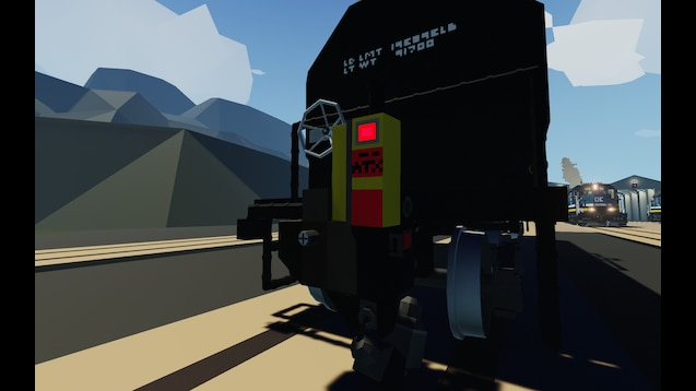 Steam Workshop :: End Of Train Device (EOTD)