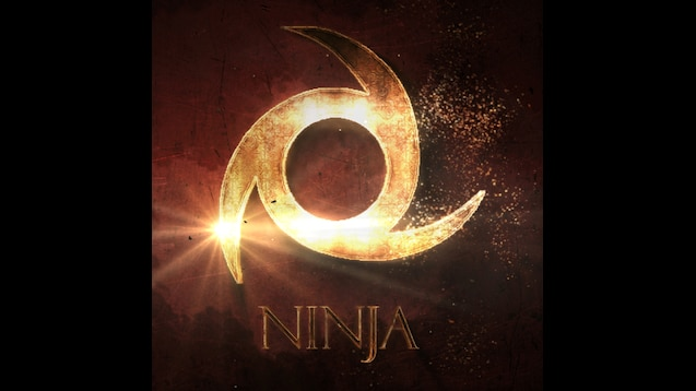 Steam Workshop :: FF14 - (Job icon) Ninja