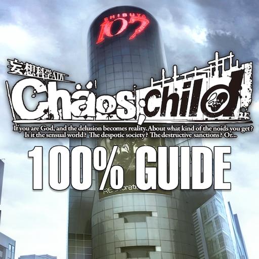 Steam Community :: Guide :: 100% Guide