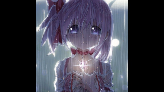 Steam Workshop Sad Anime Wallpaper
