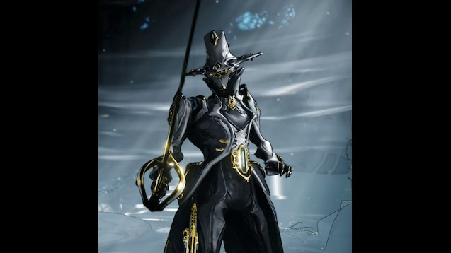 Steam Workshop :: Limbo Prime - Warframe