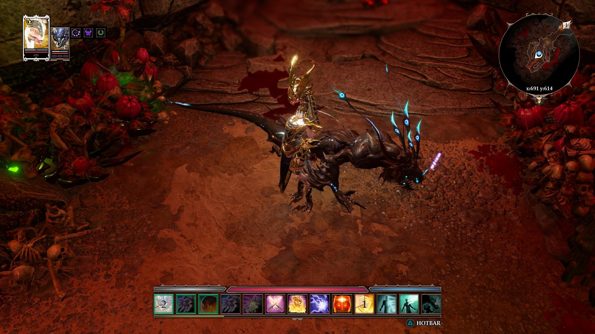 Steam Workshop :: Void-Touched Conjurer