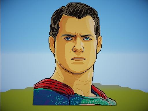 Steam Community Screenshot My Minecraft Pixel Art