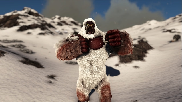 Steam Workshop :: Primal Fear Boss Expansion