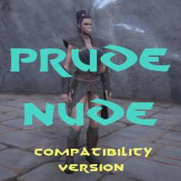 Prude Nude Compatibility Version