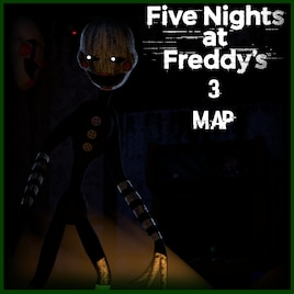 five nights at freddys 3 download steam