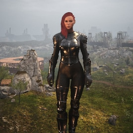 Steam Workshop :: Sexy Silent Legion Armor
