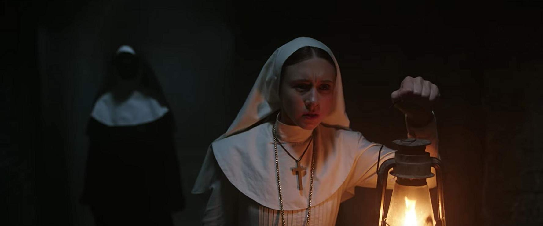 watch the nun online for free 2018