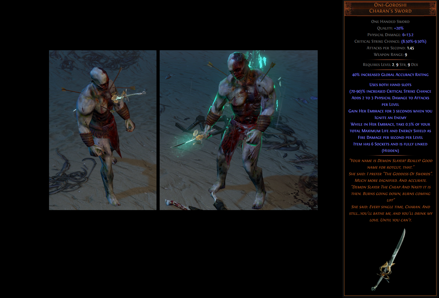 Comunidad Steam :: Guía :: Path of Exile's economy, trading