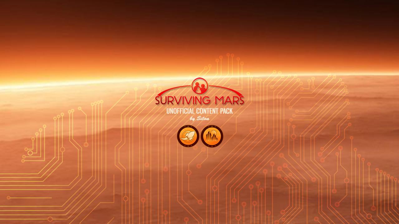 surviving mars arcology