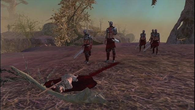 Steam Workshop :: Indepth Cannibals